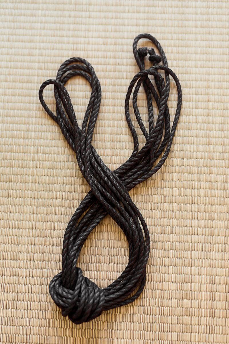 Cordes pour bondage